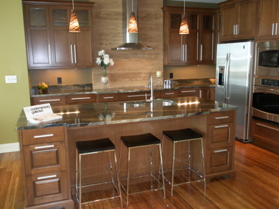 Kitchen Designers On New Jersey Kitchen Design And Remodeling Its All